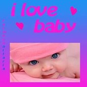 FARMASANITARIA I LOVE BABY