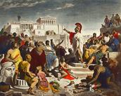 Pericles- An Athenian Hero