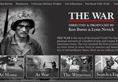 PBS' The War