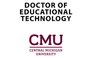 Central Michigan University D.E.T. in Education Technology