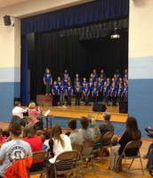 4th and 5th Grade Chorus Concert