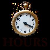 IEP Service Hours Spreadsheet