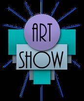 2015 HSE Art Show
