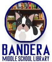 Bandera Middle School Library