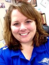 Señorita Amanda Briggs