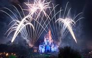 Night Fireworks!