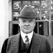 ~President Herbert Hoover~