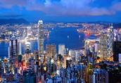 Hong Kong (Xianggang)