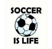 #SoccerIsLife