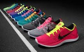 Nike Lunar Glides Women