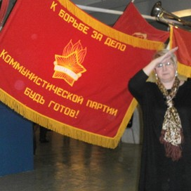 irina tsybrova