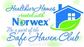 Become a member of the safe haven club.