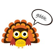 Join us for this annual lunch to celebrate Thanksgiving and Fall with fellow staff members