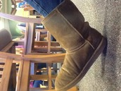 Boot Flat