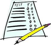 Upcoming Exam! Friday- October 23rd
