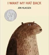 Book Recommendation (Grades K-3)