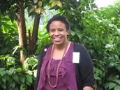 Ms. Kibene
