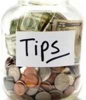 Calculating tips,taxes,mark ups