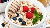 Los tres secretos de un desayuno saludable