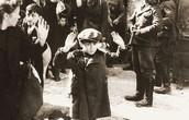 התמונה כסמל לשואה