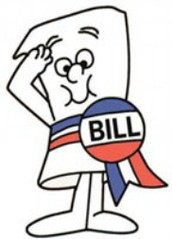 Step 5: Voting on a Bill