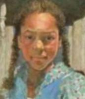 Cassie Logan
