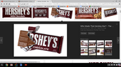 Information about Hershey's