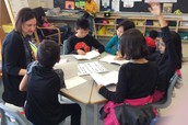 Gr. 3FI - Meet with the Teacher