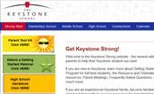 Stay Keystone STRONG