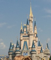 My future home...(yes, I am secretly Cinderella)