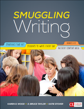 "Why the term ""Smuggling Writing?"""