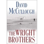 Summer Reading...The Wright Brothers by David McCullough