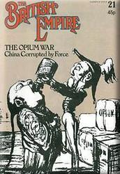 1838-1842 First Opium war