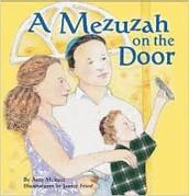 Likboa Mezuzah