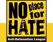 WHAT IS NO PLACE FOR HATE?