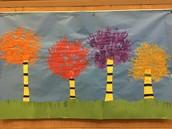 Truffula Trees