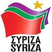 enkele doelstellingen van Syriza: