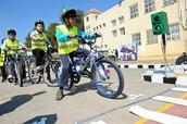 5 כללים לרכיבה בטוחה על אופניים וקורקינט