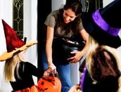 What happens at Halloween and when