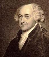 Abigail's husband, John Adams