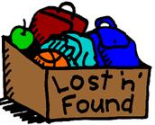 Lost & Found: