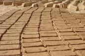Mud Bricks