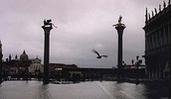 גאות המציפה את כיכר סן מרקו