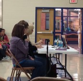 Spelling Bee Judges!
