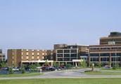 Liberty hospital information