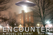 ENCOUNTER--A Model United Nations Scenario