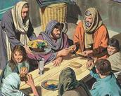 Jews sacrament