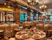 Wedding Venue Wish list