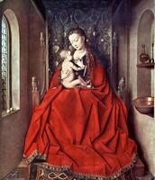 Lucca Madonna