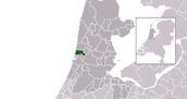 Heemskerk, op de map